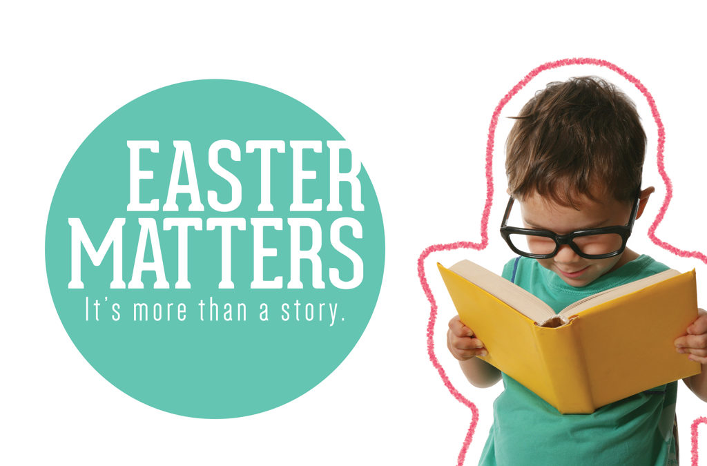 Easter Matters