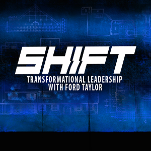 Transformational Leadership –  Ford Taylor: The Missing Link